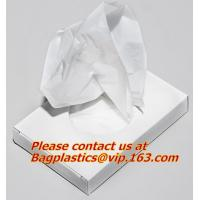 Wholesale Biodegradable, colorful Trash Bag, Refuse Sack On Roll, Disposable Plastic Garbage Bags from china suppliers