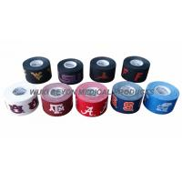 Quality Sport Tape Printed with Logo Premium 100% Cotton Fabric CE FDA approved for OEM for sale
