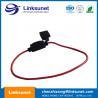 Automotive 35A 12V / 24V / 36V Maxi Fuse Box Wiring Harness UL1015 - 16AWG OD 3.0MM for sale