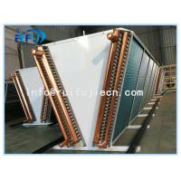 Wholesale MODEL DL-27.6/125 condole type air cooler technology parameters from china suppliers