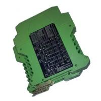 Wholesale 4-20mA isolated transmitter( passive two-wire 4-input-4-output) from china suppliers