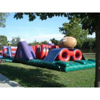 Wholesale Ultimate Inflatable Obstacle Course Commercial For Outdoor Race from china suppliers