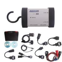 China china OEM Heavy Duty Truck Diagnostic Tool Augocom H8 on sale