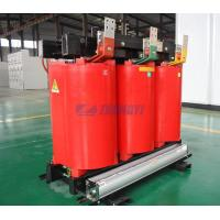 China SC(B)10 Series Resin-insulated Dry Type Transformer for sale