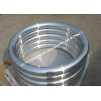 Buy cheap 500kV Shielding Electric Range Parts , 4.0mm Thickness High Voltage Insulator from wholesalers
