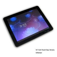 Wholesale 1027 × 768 Android 4.0 Tablet Pc With Phone Calling A10 1ghz from china suppliers