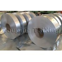 China 8011  aluminium coil coated for flip off seal caps for sale