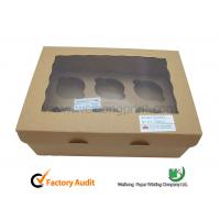 Quality 2012 Cupcake box for sale