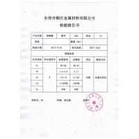 Reayoung Machining Co., Ltd Certifications