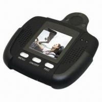 Wholesale HD Car Camera with 1.44-inch TFT HD Screen and 70 High-definition Angle Lens from china suppliers