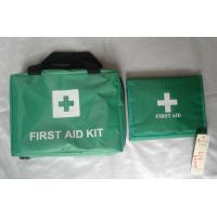 Wholesale car/home/erathquake/factoy/emergency empty first aid kit bags from china suppliers