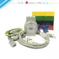 Buy cheap Small Size 12 Channel Stress Test ECG Machine For Hospital CE / ISO Approved from Wholesalers