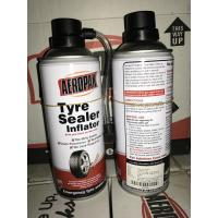 Wholesale Emergency Harmless Tubeless Tire Sealant For Motorcycle / Electrical Bicycle from china suppliers