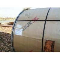 Wholesale S30403 Stainless Steel Sheet Coils , Grade 304L SS 2B Coils for Petroleum, Boiler from china suppliers