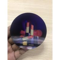 Wholesale OK3D HOT SALE kids toy plastic 3d lenticular sticker printed by UV offset printer made in China from china suppliers