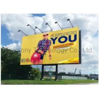 Wholesale 2mm 3mm 4mm Acp Aluminum Composite Panel Digital Printing Advertisement Signboard from china suppliers