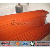 Quality 6m Painted Steel Grating for sale