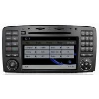 Wholesale Ouchuangbo Car Radio Multimedia Stereo DVD System for Mercedes Benz GL X164 /ML W164 GPS iPod USB TV RDS OCB-1507 from china suppliers