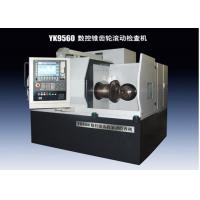 Wholesale YK9560 CNC Bevel Gear Comprehensive Inspection Machine Rolling from china suppliers