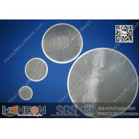 Wholesale Stainless Steel Wire Mesh Disc | China Filter Tube Supplier/Manufacturer from china suppliers