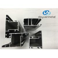 Wholesale Customized Thickness Casement Aluminium Window Profiles Anodizing Extruded Profiles from china suppliers