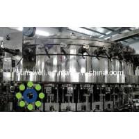 Wholesale Carbonated Filling Machine (DCGF14-12-5) from china suppliers