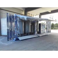 Quality CE Industrial PSA Nitrogen Generator Container Purity 99% 500m3 / Hour for sale