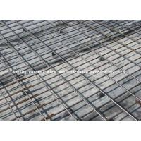 Wholesale High Security Reinforcing Welded Mesh , Welded Wire Mesh For Concrete Slabs from china suppliers