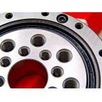 China CSF40-9524  24*126*24mm  harmonic drive bearing,robotics slewing bearings factory for sale