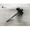 Buy cheap Performance Engine Parts HX40 H1E Turbo Turbine Wheel Turbine shaft rotor 60mmX70mm 12 blades from wholesalers