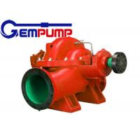 Wholesale OS series Double Suction Split Case Pump / construction water supply pump from china suppliers