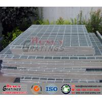 Wholesale China Hot Dipped Galvanized Steel Grating from china suppliers