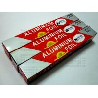Wholesale Chinese factory price wholesale high quality aluminum foil roll/aluminum foil insulation roll from china suppliers