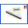 NdFeB Permanent Magnet Bar Custom Size Magnetic Ceramics / Mineral Magnet for sale