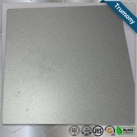 Wholesale Building Stainless Steel Composite Panel Mill Finished Fireproof B1 Core from china suppliers