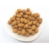 China Popular Soy Sauce Coated Peanut Snack Health Snacks With Halal Certificate for sale