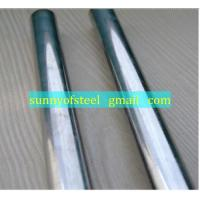 Wholesale hastelloy UNS N06030 forging ring shaft from china suppliers