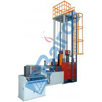 Quality WCJ-100000 Impact Testing Mahines For Drop Weight Tear Test Of Ferrite Steels for sale