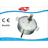 Wholesale 12V Home Synchron Electric Clock Motors 2.5RPM 49TYD Low Noise from china suppliers