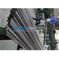 Wholesale 1.4438 TP317L Precision Stainless Steel Tubing ASTM A269 Standard 100% PMI Test from china suppliers