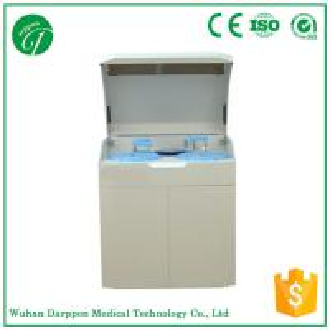 Buy cheap Hospital / Clinical Medical Discrete Fully Automatic Biochemistry Analyzer 12V / 20W from wholesalers