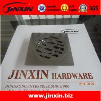 Buy cheap Indoor and outdoor bathroom shower drain cover from wholesalers
