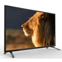 Wholesale 3840x2160 4K2K LED TV Direct LED , 40 Inch 4K 3D TV With Wall Bracket from china suppliers