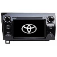 China Toyota Sequoia/Tundra Android 9.0 Car Multimedia DVD Player Support Carplay TYT-7207GDA for sale