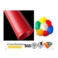 Wholesale Epoxy Smooth Finish Pipeline Powder Coating Good Bending Resistance from china suppliers