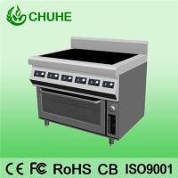 Wholesale Free standing Electric Range with 6 Burner from china suppliers