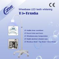 China Led Blue Light Teeth Whitening Machine For Genetic Yellow Teeth on sale