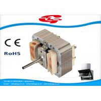 Wholesale 110 - 240V AC Shaded Pole Motor YJ6820 for range hood fan with efficiency IE2 from china suppliers