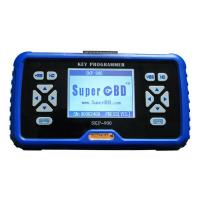 Wholesale SuperOBD SKP-900 Hand-Held OBD2 Auto Key Programmer V5.0 Ship From US/AU/UK from china suppliers