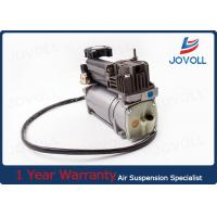 Wholesale Durable Land Rover Air Suspension Compressor , Range Rover Air Suspension Pump from china suppliers